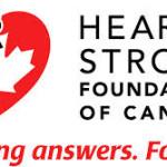 2015加拿大心脏健康协会博士生奖学金