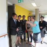 山东眼科代表团成功访问麦吉尔大学眼科中心