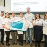 2015EURAXESS Science Slam科学脱口秀赢取欧洲机票奖学金(北美赛区)