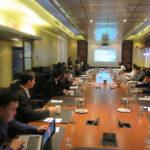 2018中国·浙江(蒙特利尔)海外院士洽谈活动圆满举行