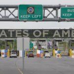 蒙特利尔边境办理学生签证/工作签证/重新登陆