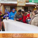 2016蒙特利尔枫糖之旅再次启程