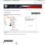 蒙特利尔美国签证申请指南