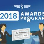 2018-2019加拿大物理疗法协会奖学金
