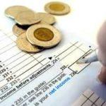 加拿大博士后更改联邦税表指南