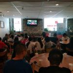 2018世界杯决赛蒙特利尔观摩活动——镌刻留学的足迹,绽放友谊的风采